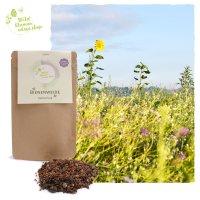 Wildblumensamen für Ihre Bienenweide - Futter...