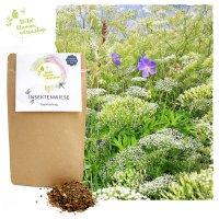 Insektenweide – Saatgut für Blumen als...